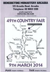 49th Country Fair