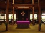Arcadia Chapel 1980