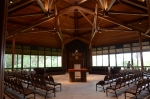 Arcadia Chapel 2011